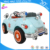 The Big Hit Battery Powered Ride On Toys Kids RC Control Electric Ride On Car 6V Door Opened