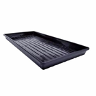 Microgreen Trays Extra Strength, Shallow Seed Starting 1020 Plant Germination Tray With Holes for Microgreens Wheatgrass