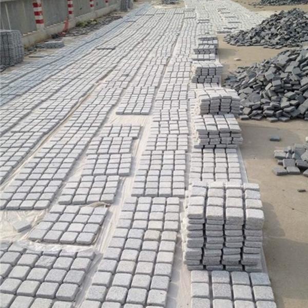 Cheap Pavers: Cheap Driveway Paving Stone/granite Paving Stone/china