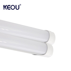 hot sell lowest price 2ft 600mm 9W 13W 1200mm 18W 20W 23W T8 led tube lighting replace fluorescent lamp, high quality tube bulb
