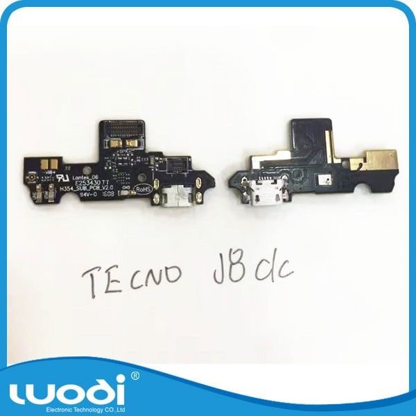 Repair Parts Dock Connector Flex Cable For Tecno J8 - Buy Dock Connector  Flex Cable For Tecno J8,Charging Port Flex Cable For Tecno J8,Dock  Connector