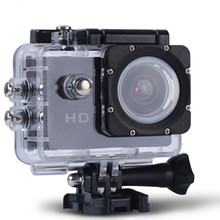 MINI Camcorders Waterproof digital helmet camera Full HD 30M extreme underwater Sport Action Camera