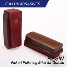 L140 Resin Fickert Abrasives for Granite Polishing