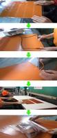 диаметр 600 мм резина кремния подогреватель 120 в 1500 вт клей на спине ПНС 100 к