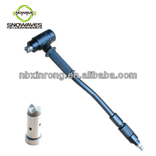 pneumatic chipping hammer made in china