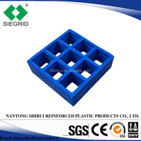 Buy FIBERGLASS GRATING 38X38X38 in China on Alibaba.com