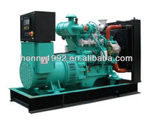 NG/Biogas Engine Small Gas Generator set 40kW-150kW