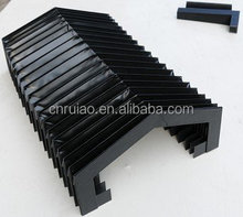 HEBEI RUIAO high quality CNC machine nylon guide made by hand