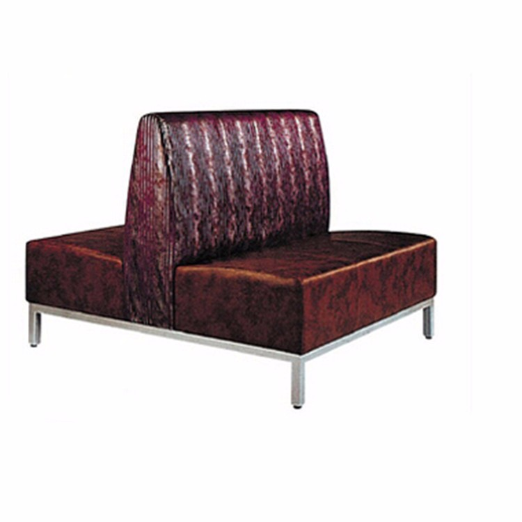 wholesale fashion indian style restaurant furniturenight club banquette seat set sale