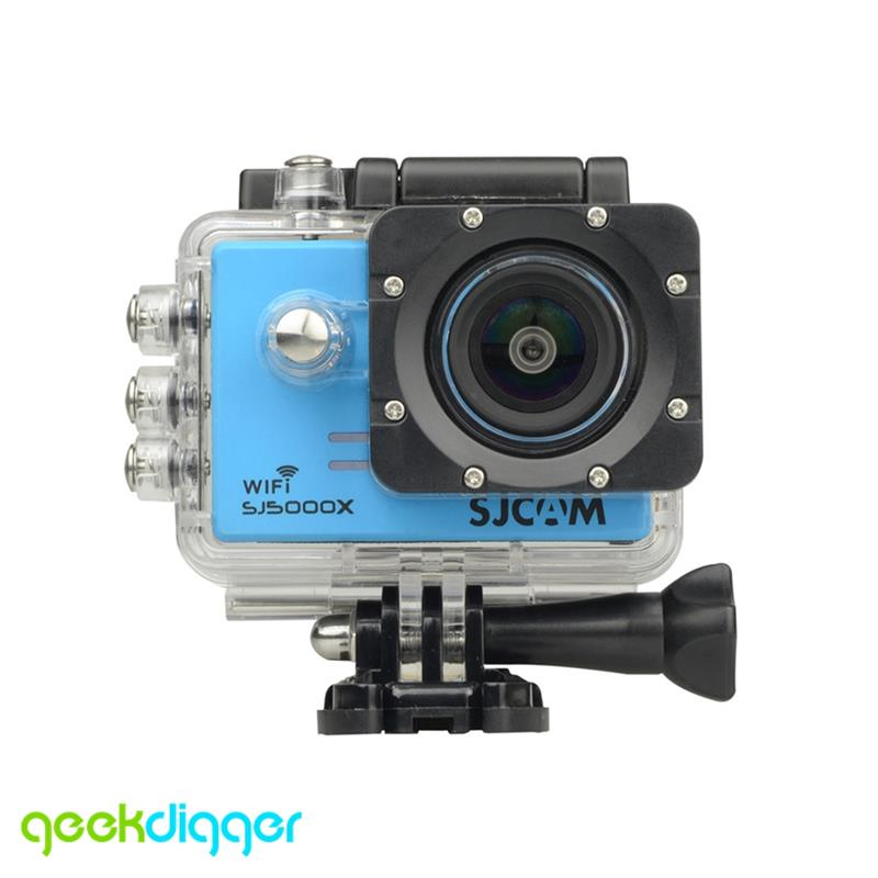 Original SJCAM SJ5000x Action Cam Wholesale NTK96660 Novatek CPU