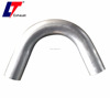 U bend small engine exhaust pipe LT120250