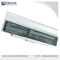 Laptop Battery\Rechargeable Notebook Battery\Computer Accessories for Sony VGN-N Series (SY5653LR)