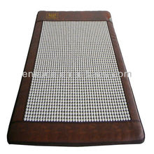 far infrared magnetic negative ion jade mattress Korea
