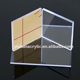 guangzhou wholesale flexible clear plastic cast acrylic sheets