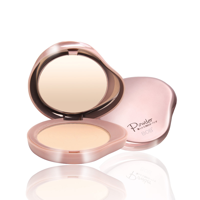 Oil Control And Sweatproof Compact Powder