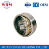 Low vibration bearing spherical roller bearing 22314 CC/W33 for Flanged bearing seat