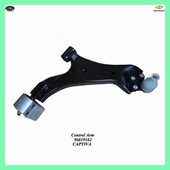Auto Control Arm Lower Arm For Chevrolet Captiva Oem 96819162 Buy