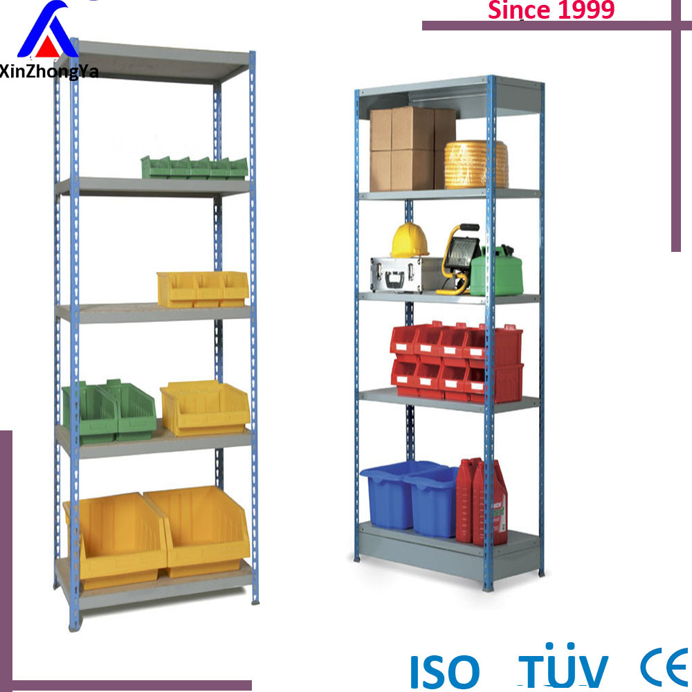 Industry Warehouse Steel Storage Rack Systems Display Stacking Mental Wire Mesh Picking Shelf Factory Manufacturor