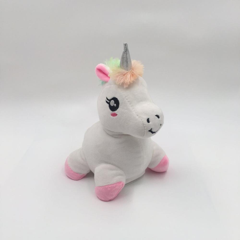 unicorn plush toys unicorn stuffed animals speaking toy unicorn