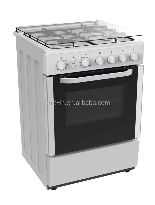 Fornelli a gas con forno elettrico best gioved febbraio for Fornello elettrico ikea