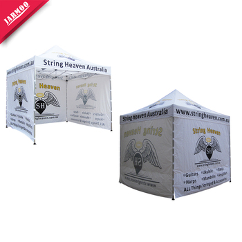 Exhibition Gazebo No Moq Folding Canopy Tent
