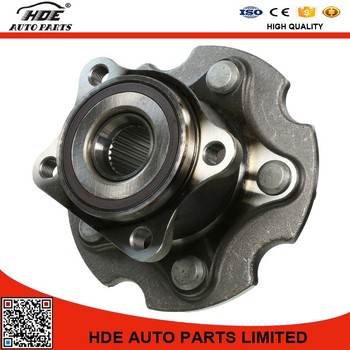 42410-42040 42410-0r010 Wheel Hub Unit Bearing Rear For Toyota Rav4 4wd  Aca38 Gsa38 - Buy 42410-42040,Rav4 Hub Bearing,Rav4 4wd Bearing Product on