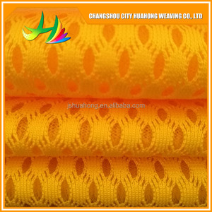 Washable, non- deformed,3d air mesh fabric for bag shoe