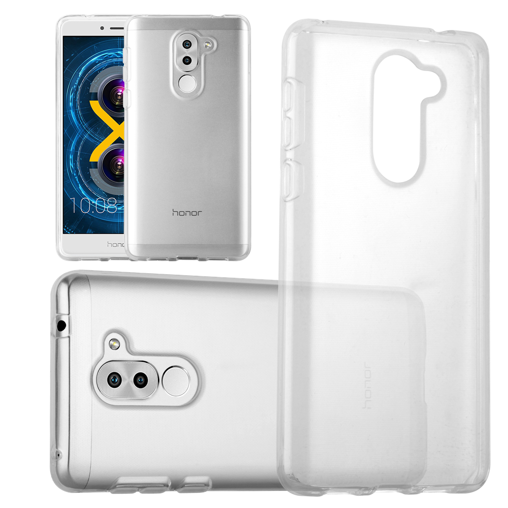 san francisco 4e1e6 d9652 Clear Case For Huawei Honor 6x Tpu Case,Soft Back Cover For Honor 6x ...