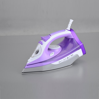 HANA Vertical 350ml Capacity variable steam iron