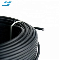 TUV electrical PV DC Solar Cable 10mm2 1500V