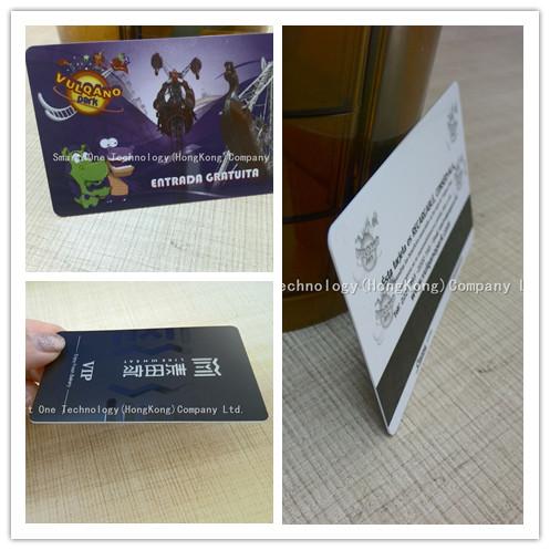 Pvc Karte Mit Chip Visitenkarte Pvc Pvc Magnetkarte Pvc Leere Chipkarte Buy Rfid Ic Karte Hochwertige Pvc Karte Neupreis Ic Karte Product On