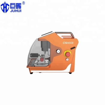 fully automatic key cutting machine for auto car /house key /motorcycle key