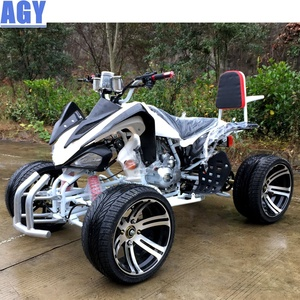AGY high performance 250cc epa racing atv