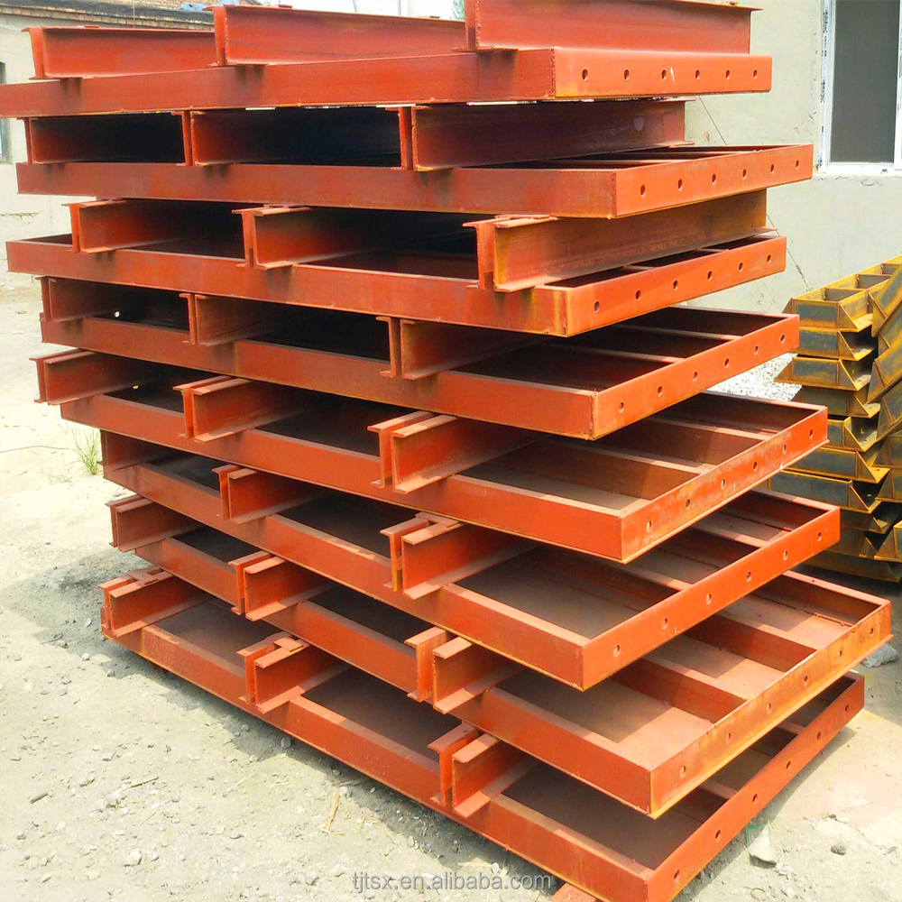 brand new metall schalung betonschalungen tsx mf2204. Black Bedroom Furniture Sets. Home Design Ideas