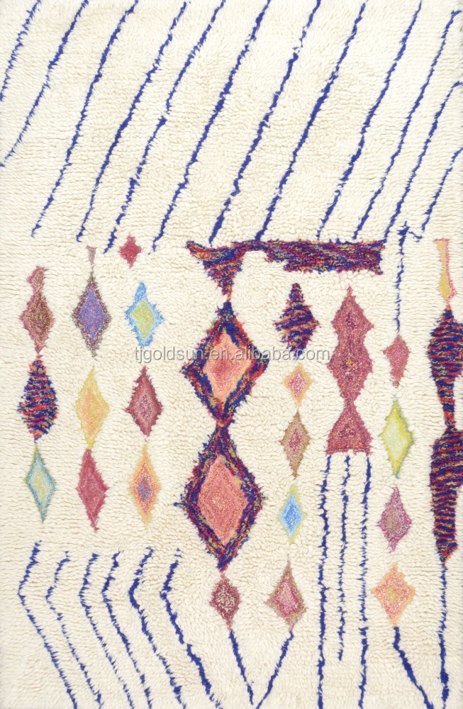 china supplier of best selling Marrakech Loose Kite Rug