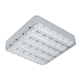 Hotsale New Design Latest Technology Manufacturers Large Gas Station Ip65 5000K 150 Watt 150W Led Canopy Light