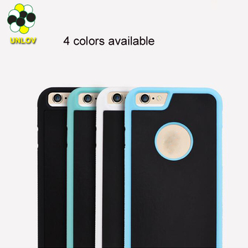size 40 fd4d6 d024f New Arrival Cheap Stick-wall Anti Gravity Cell Phone Case Back Cover For  Iphone 6/6s - Buy Cell Phone Case,Case For Iphone 6,Anti Gravity Case  Product ...