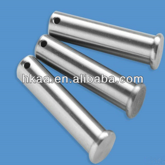China high quality galvanized furniture hinge pins&axis pins dsy