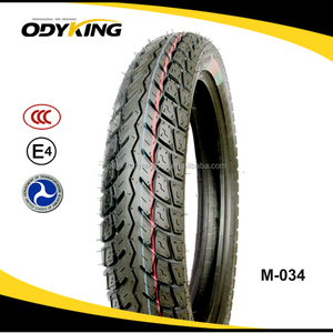 New High Quality 3.25-16 Good Motorcycle Tyre from Tire Factory in China