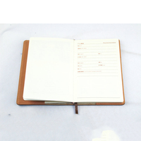 Top selling items high quality ex-factory price paper notebook