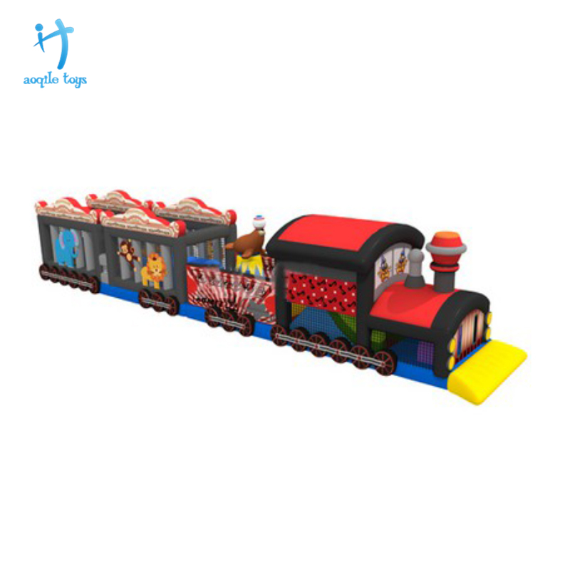 Thomas le train wipeout gonflable videur jeu twister à vendre