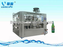 alcoholic beverage filling machine