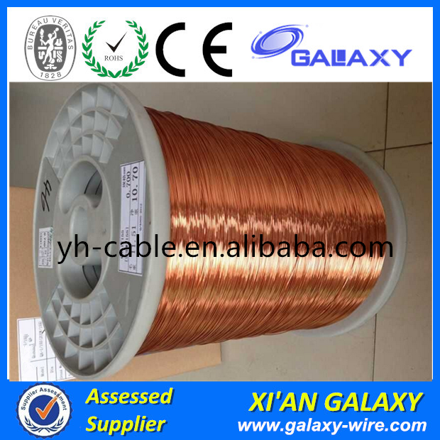 1mm enamelled copper wire for motors and electricals,enameled winding wire