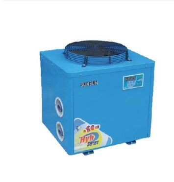 SUNSUN HYH-0.5D-D aquarium micro chiller