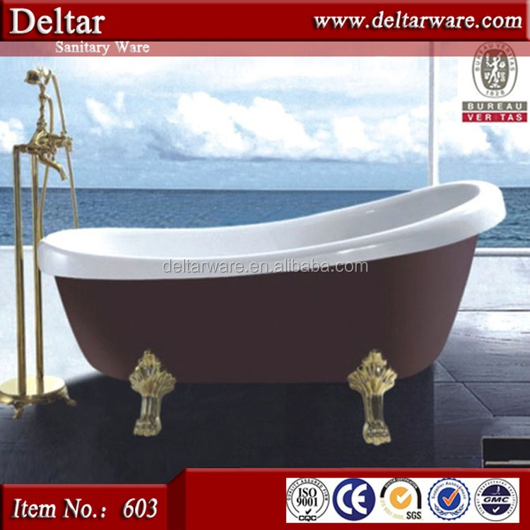 bathtub with feet price, normal size whirlpool bathtub price, clawfoot tub prices