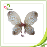 colorful butterfly fairy wing for girls