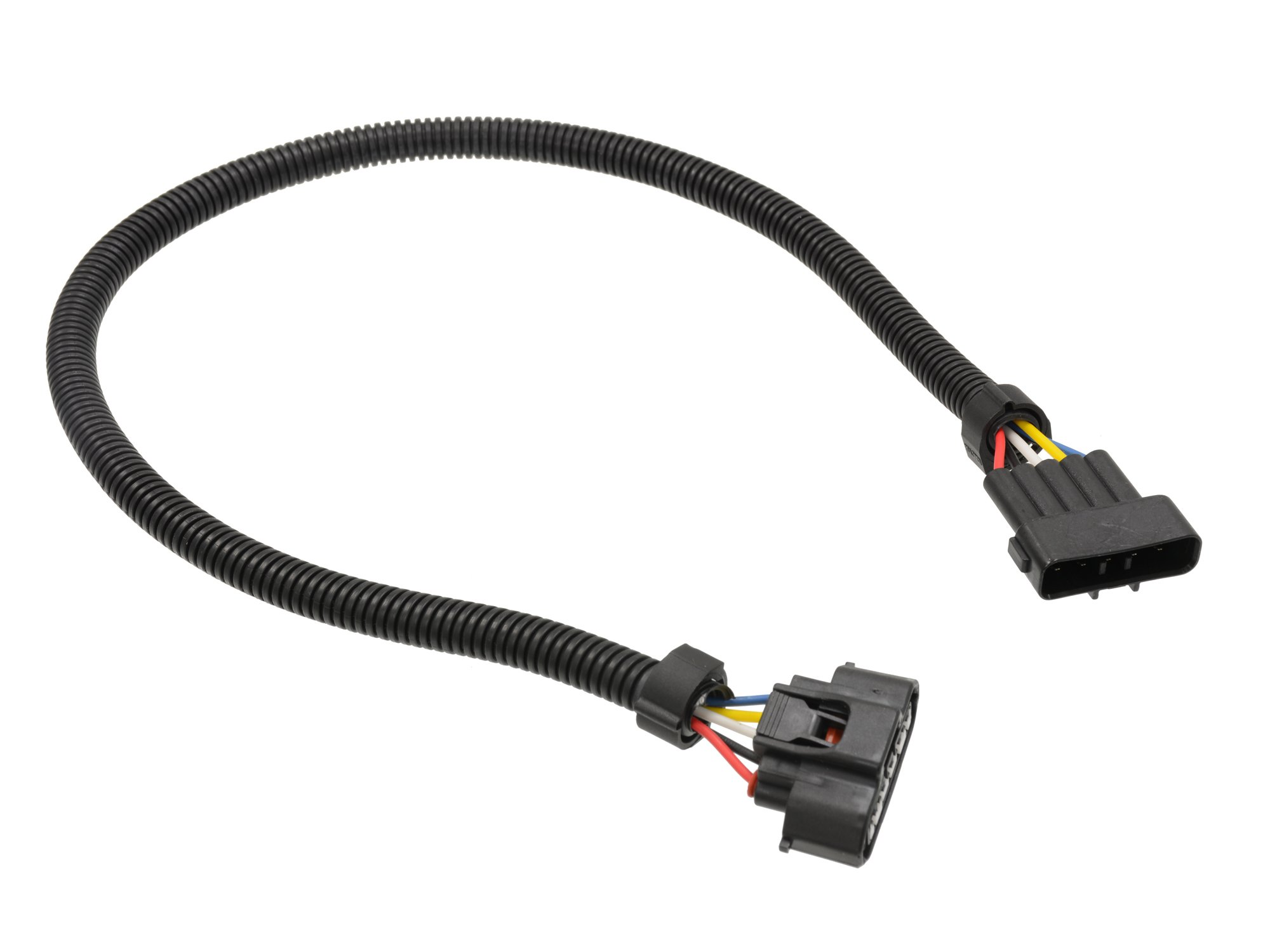 Cheap 12 Pin Wire Harness Find Deals On Line At Toyota Tacoma Get Quotations Michigan Motorsports Mass Air Flow Sensor Extension 24 Fits And Denso 5