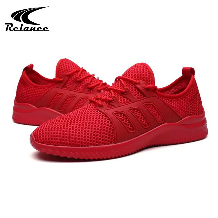 Breathable Ultra Bottom Running Light Fashion Shoes Mesh Sport Soft Air RRTqY
