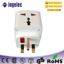 thailand travel plug adapter 13v 1500ma kc electrical plug adapter