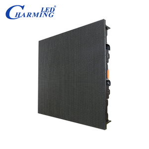 Factory p10 p8 p6 price list giant outdoor led screens prices